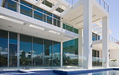 Reflective Window Film Orlando FL