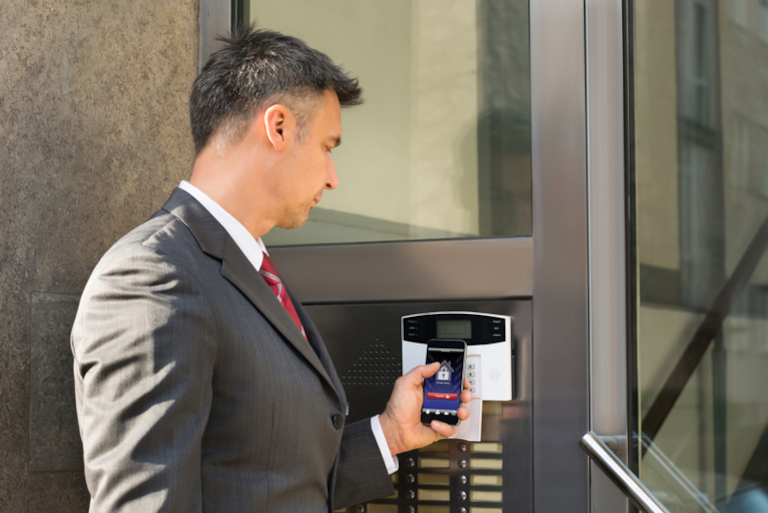 Commercial Security Systems Southeast Wiring Solutions Lake Alfred FL